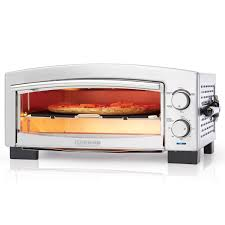Oster Tssttvxldg Extra Large Digital Toaster Oven Stainless Steel Black Decker P300s 5 Minute Pizza Oven U0026 Snack Maker Pizza Oven