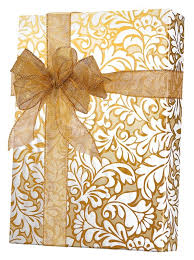 damask wrapping paper damask blooms gift wrap innisbrook wrapping paper