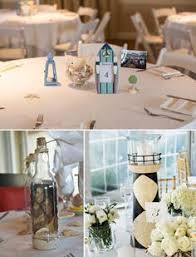 Beach Centerpieces For Wedding Reception by How Can We Decorate These For Centerpieces Beach Theme Wedding