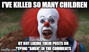 Evil Face Meme - the face of evil imgflip