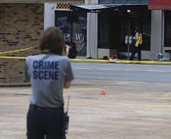 Little Rock Crime Map Photos Video 2 Remain In Critical Condition After Mass Shooting