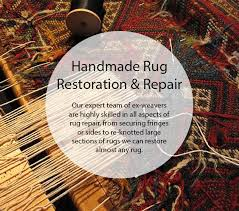 Rug Restoration Oriental Rug Services Persian Rug Cleaning Restoration And Repair