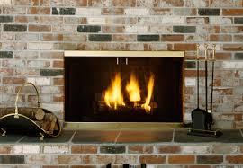 custom recessed firescreens cascade coil