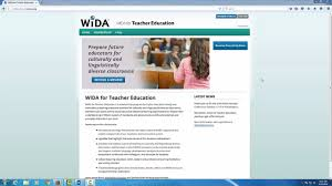wida for teacher education on vimeo