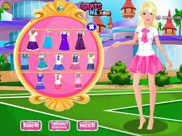 makeup games barbie going to dress up game play 2016 hd
