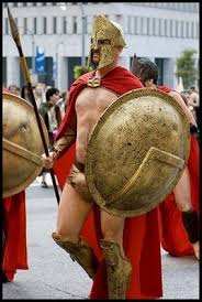 Spartan Costume Halloween 10 Spartan Costume Ideas Leather Leather