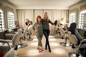 makeup salon nyc beauty bars that offer touch ups the new york times