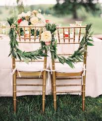 wedding chairs outdoor wedding chair design