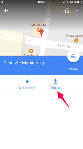 Google Maps By Coordinates Get Coordinates From Google Maps App On Ios Moto Phil