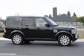 lr4 land rover 2014 facelifted 2014 lr4 spied again the land rover center