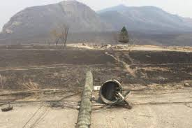 Bc Wildfire Management Facebook by Embc To Deliver Satellite Phones To Wildfire Affected Areas