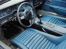 maserati merak interior maserati bora blauw joop stolze classic cars