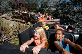 Gilroy Gardens Family Theme Park Gilroy Ca Best Theme Parks In California Family Vacation Critic
