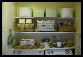 Decorating Ideas For Laundry Rooms by Laundry Room Beautiful Room Organization Decorating Ideas For