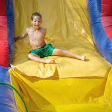 Best Backyard Water Slides Inflatable Slide Louisville Ky Dry And Water Slides For Rent