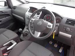 opel meriva 2006 interior car picker vauxhall zafira interior images
