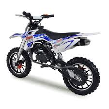 50cc motocross bikes funbikes mxr 50cc 61cm blue kids mini dirt bike model fbk 4534