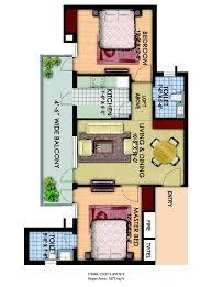 2bhk floor plans tdi residential sonepat espania heights sonepat floor plans