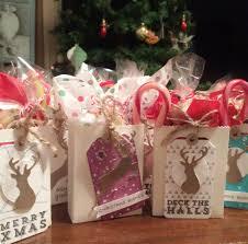 christmas goody bags christmas tags goodie bags