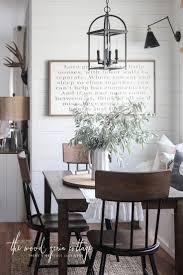 cottage style dining room furniture 71 best dining room diy home decor images on pinterest