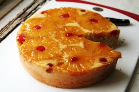 almost time pineapple upside down cake zahlicious