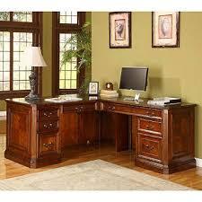 Whalen Furniture Bookcase Whalen Furniture Brookhaven Computer Return Desk Sam U0027s Club
