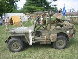 army jeep with gun eisenhower national historic site u0027s world war ii weekend