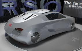 audi rsq concept car audi rsq rear by ligh7bulb on deviantart
