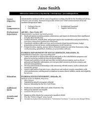 Medical Sales Resume Sample by Objective Sales Resume Sample