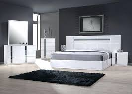 Rustic Contemporary Bedroom Furniture Contemporary Bedroom Set What Do You Think About This Grey Rustic