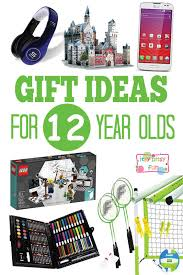 gifts for 12 year olds birthdays gift and gifts
