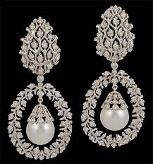 diamond earrings india 191 best exclusive hoop earrings images on diamond