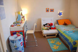 bedroom simple and neat design ideas using ikea malm single bed