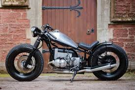bmw bobber build bmw r100 custom bmw moto bmw bobbers and bmw cafe