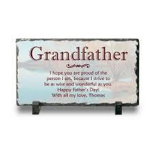 grandparent plaques personalized grandparents gifts keepsake plates boxes frames