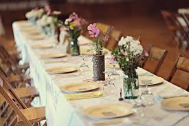 inexpensive weddings table decoration for weddings wedding corners