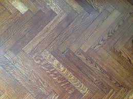 Laminate Floor Patch How Do I Patch This Hardwood Floor Strip Home Improvement Stack