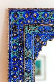 Pinterest Bathroom Mirror Ideas Colors Best 25 Moroccan Mirror Ideas On Pinterest Handmade Framed