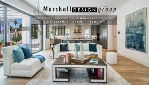contact marshall design group staging interiors