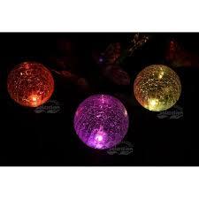 Ball Solar Lights - 3 5