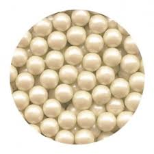 edible pearl the cake decorating co white pearl 10mm edible pearls 500g