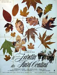 beautiful garden movie the french poster for