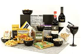 gifts for great ideas baskets for him