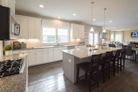 colonial floor plans open concept new homes for sale at liberty knolls at colonial forge in stafford
