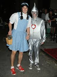Halloween Costumes Dorothy Dorothy Tin Man Pop Culture Costume Ideas