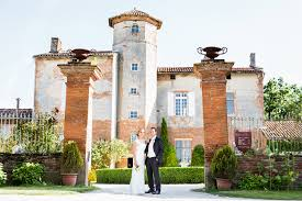 domaine mariage toulouse vibrance photo photographe mariage toulouse chateau de thegra