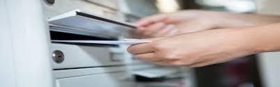 bureau de poste besancon post center solutions courrier