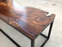 Walnut Slab Table Kiln Dried Hardwood Lumber Flooring And Slabs