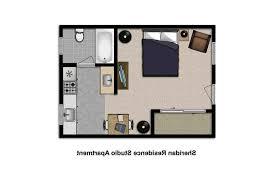 one bedroom apartments buffalo ny floor plan sheridan residence studio apartments buffalo lovely 1