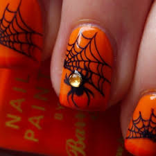 77 best halloween nail designs images on pinterest halloween